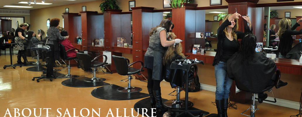 Salon allure lakewood long beach ca hair nails for About salon services
